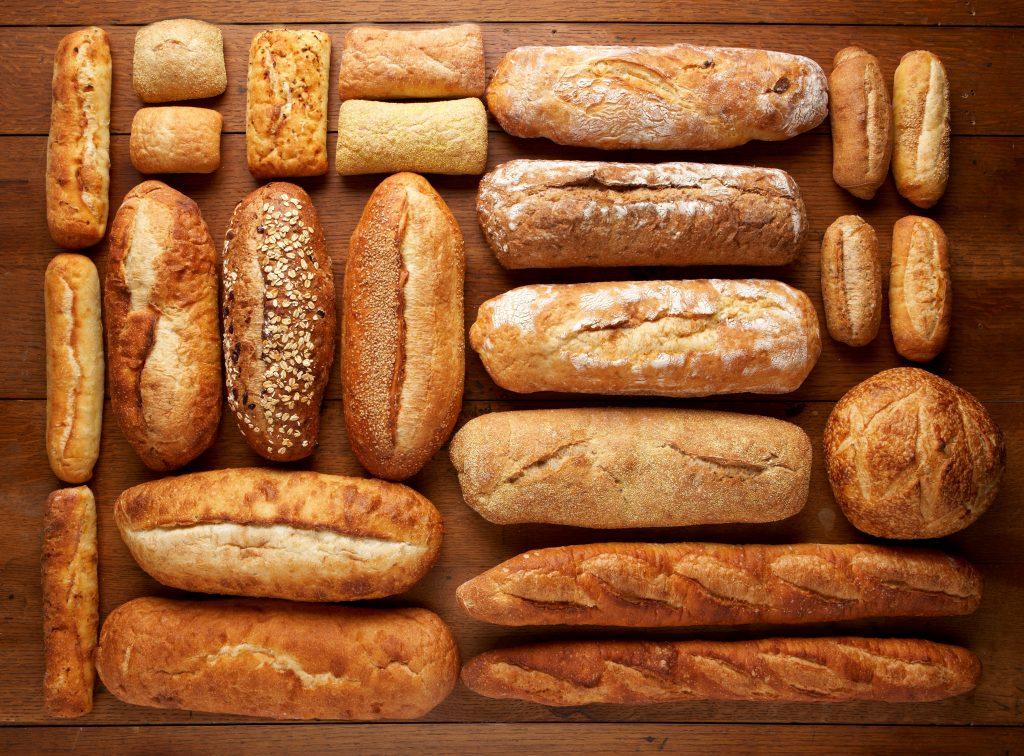 Homepage - Chabaso Bakery